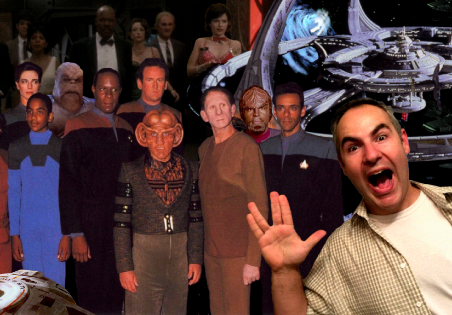 DS9Collage