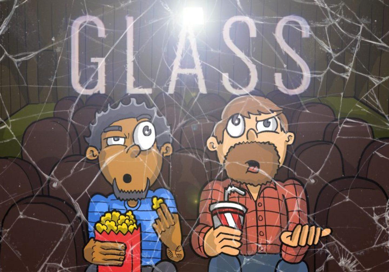 Glass Podcast Wide