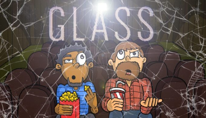 Glass Podcast Wide